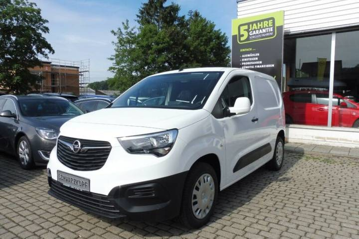 Opel Combo Cargo 1.5D Edition Klima, S/S, PDC, BC