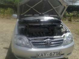 Toyota nze manual local