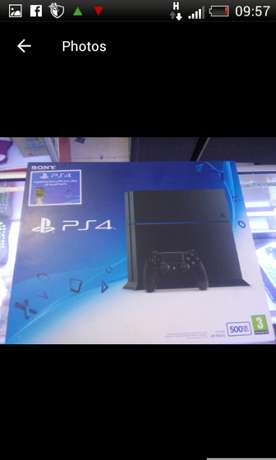 Brand new ps4 1tbyte Kampala - image 1