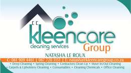 Carpet and Upholstery Cleaning Pretoria