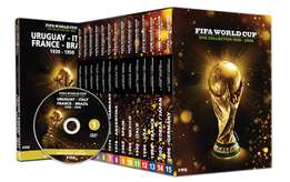FIFA World Cup DVD Collection: 1930 to 2006