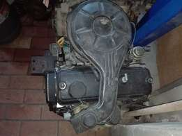 Toyota 1300 12v 2E Engine