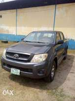 Toyota Hilux, 2011 Model, First body (Almost brand-new)