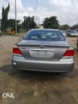 Toyota Camry 2005 foreign Used