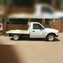 Bakkie & two trailers for sale