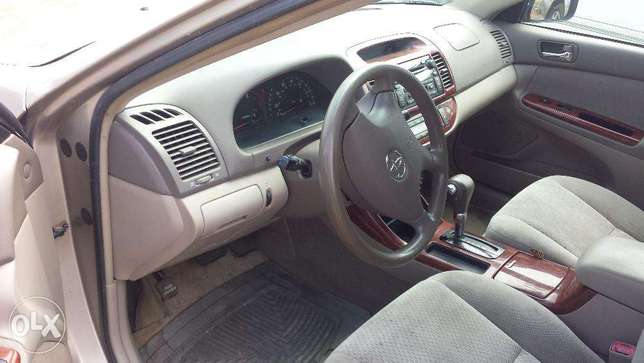 Toyota Camry Big Daddy Ibadan Central - image 3