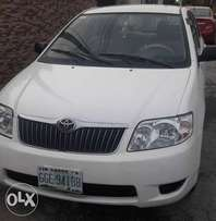 Super Clean 2007 Toyota Corolla XLI, Perfect Engine And Gear System