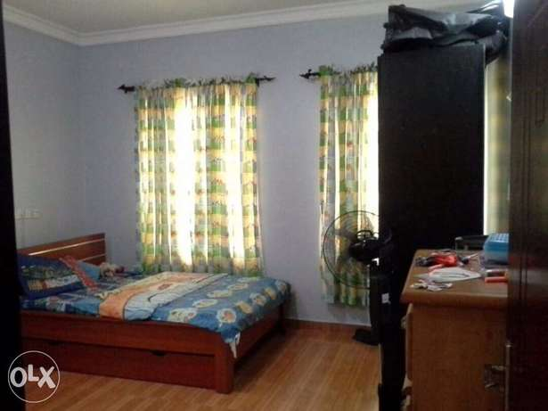 Fully furnished 4bedroom duplex with BQ to let in Chevy view Estate Lekki - image 8