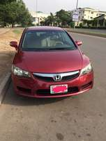 2009 Honda Civic , bought brand new, extremely neat