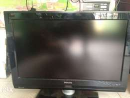 UK used Philips 32inches Hd flat Lcd Tv