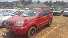 NISSAN X-Trail 2003 Price: 10 Million Without Tax Also Barter