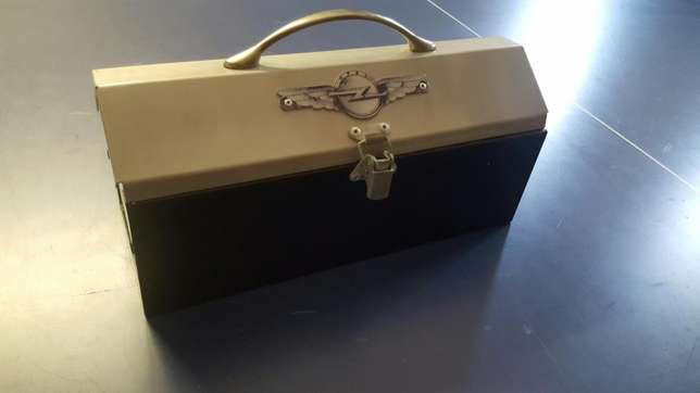 Collectors lunch box Centurion - image 1