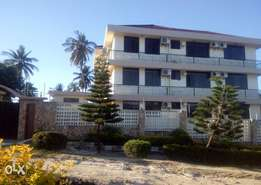 3 Bedrooms Apartment at Mbezi Beach - Shule