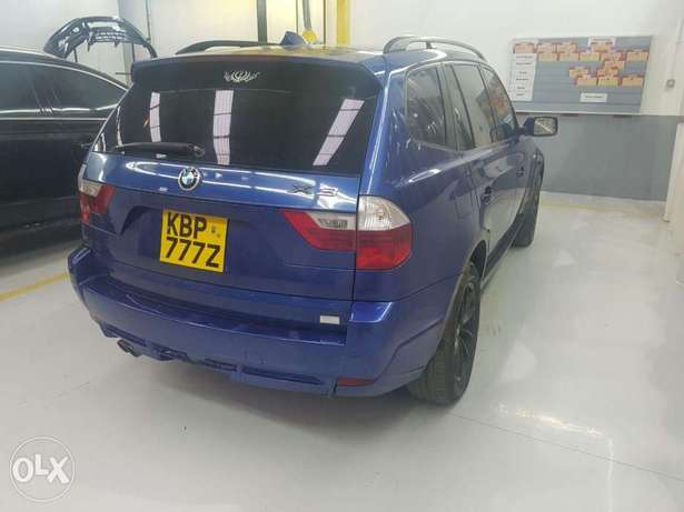 Bmw x3 Upper Parklands - image 2