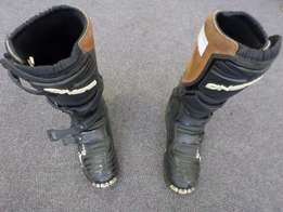 Oneal Motocross Motorcycle Boot