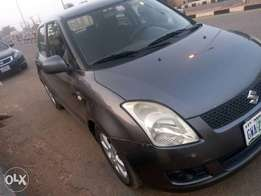 Automatic Suzuki swift 2009!