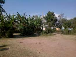 0.6 Acres vacant land for sale Otonglo(Kisumu)