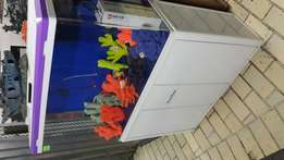 imported fish tanks