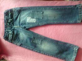 Джинси - Одяг для хлопчиків в Рівне - OLX.ua 1ab7ab5fd455e