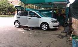 URGENT POLO VIVO for sale or swap/swop