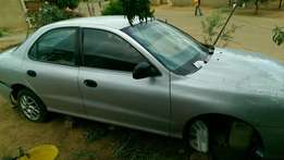 Elantra body for sale