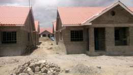 2 bedroom bungalows available opposite Mang'u high sch