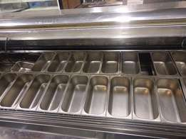 24 pan galeto freezer available