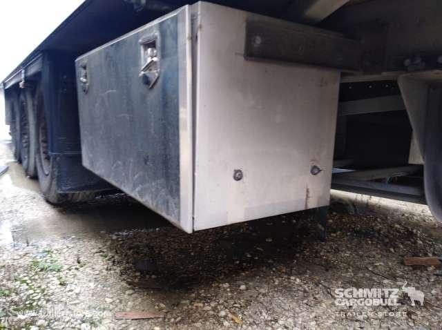 Schmitz Cargobull Tiefkühlkoffer Standard - 2008 - image 3