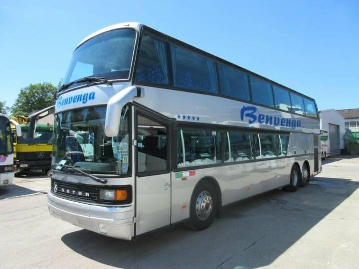 Setra S 228 DT - 2000