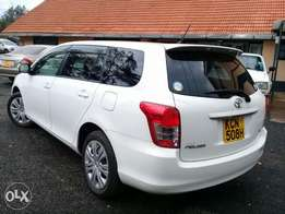 Toyota Fielder KCN 2010 Auto 1.8litre Extremely Clean