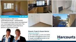 Investment property!