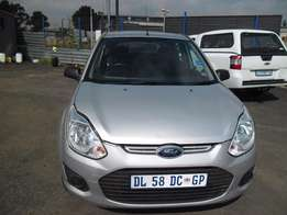 Ford figo 1.4 model 2015 Model, 5 Doors factory A/C And C/D Player
