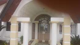 Executive 3bedrooms flat at Goodness Estate, Ojoo, Ibadan, Oyo State.