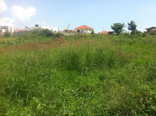 A residential plot of land for sale in Bwerenga on Entebbe road Kampala - image 1
