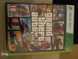 GTA for Xbox 360