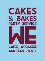 Cakes and Bakes Party Services
