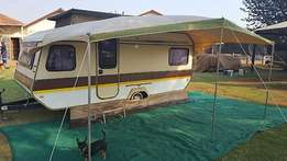 Service of Caravans AND Trailers
