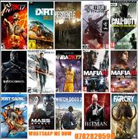 Pc games for cheap