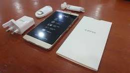 Brand New Infinix Note 3 with 4G.1yr warranty.Don't miss