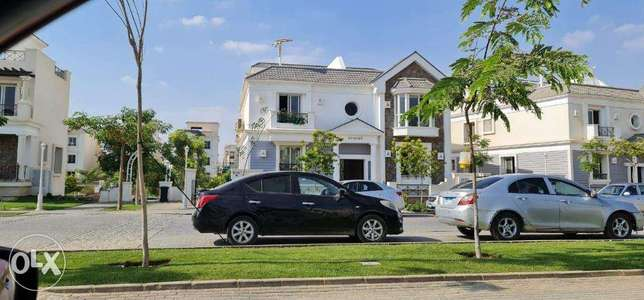 I villa in chillout prime location and with installments over 5 years