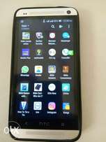 Very clean HTC M7 for sale