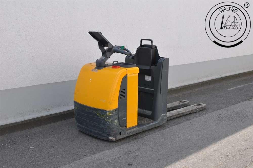 Jungheinrich ECE 225 - 2007 - image 6