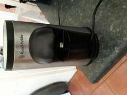Russell hobbs electric can opener