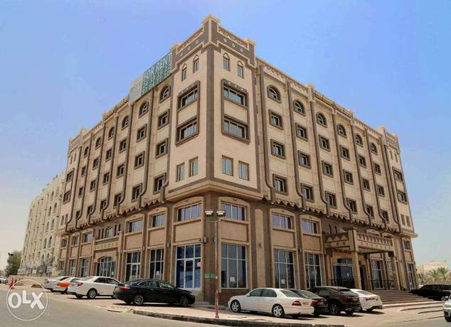 Attractive3BHK In alkhuwair with2mnth free offer-behind Badar al sama