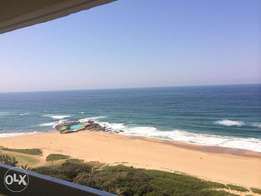 South coast Amazimtoti - Stella Maris self catering holiday flat