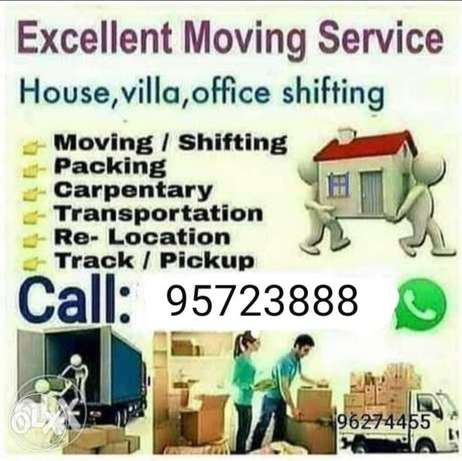 Ali transport services carpenter labour truck any time available