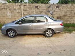 2008 Honda City EX