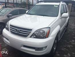 2008 foreign used GX470 lexus