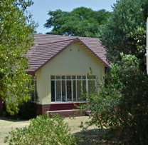 House to let Stilfontein
