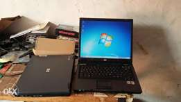 UK used Hp Compaq nc6120 Intel laptop.